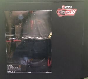 Mid tier gaming PC