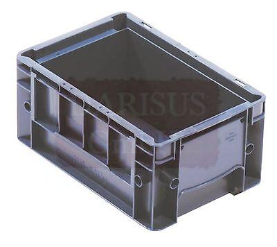 10 pcs.  R-KLT 3215  R-KLT3215  R-KLT-Behälter nach VDA-4500 300x200x150