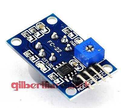 (Mq-7 Carbon Dioxide Sensor Module Gas Sensor Detection Alarm Module Components)