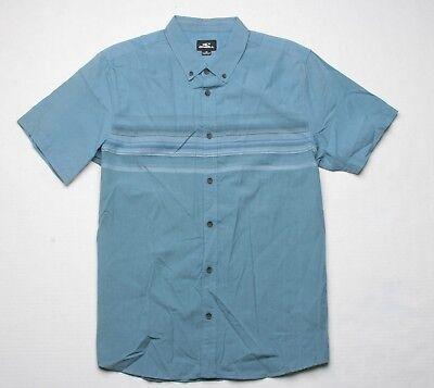 O'Neill Alquileres Go Camisa (M) Azul Oscuro