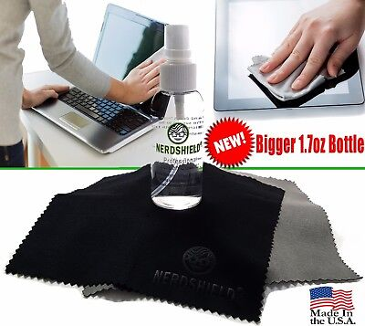 3 in 1 Professional Screen Cleaner for Notebook and Laptop Screens ()