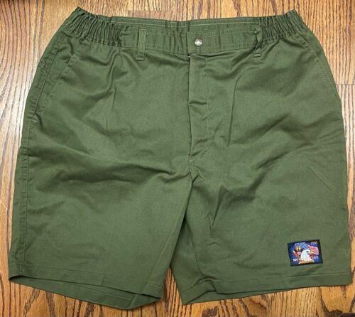 Boy Scouts of America 2005 National Jamboree Uniform Shorts 36 inch Waist