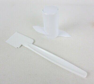 KitchenAid Food Processor KFPW760 KFPM770 Replacement Dough Blade & Spatula