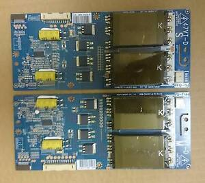 "AWA LC-47G58 47"" LCD TV inverter boards (Master or Slave) Adelaide CBD Adelaide City Preview"