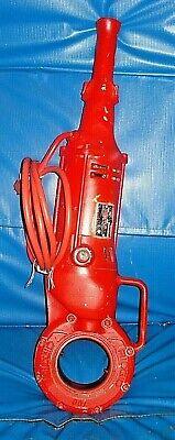 Ridgid 700 Model A Power Pipe Threader Ridgid 12r Dies Ridgid 700