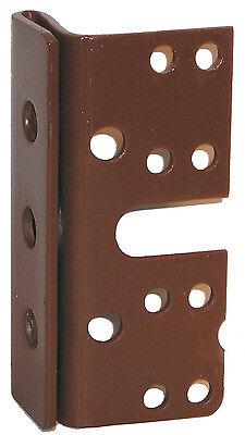Headboard Brackets (Headboard / Footboard Bed Rail Hanger Bracket For 2