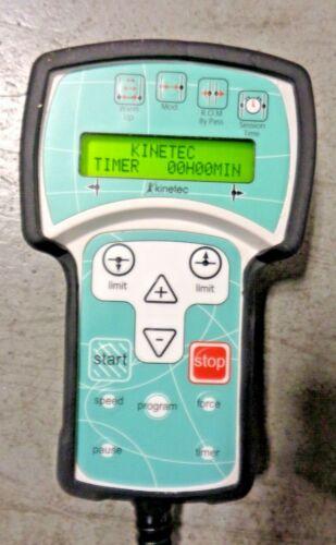 Kinetec Spectra CPM Machine Maestra Hand and Wrist Remote