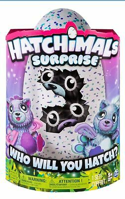 Hatchimals Surprise Peacat Twins Egg In Stock  Fast Shipping    New