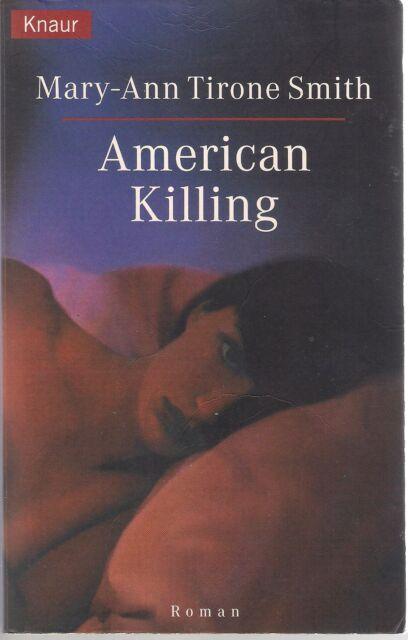 American Killing von Mary-Ann Tirone Smith (2001)