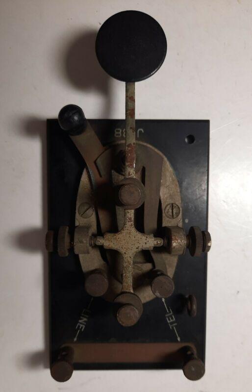 Lionel Telegraph Key J-38