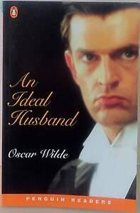 An Ideal Husband by Oscar Wilde Croydon Park Canterbury Area Preview