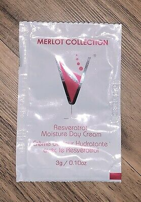 Vine Vera Merlot Collection Resveratrol Moisture Day Cream