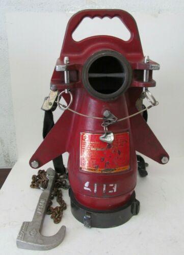 Akron Brass Apollo Apollo Plus Hose Setup Style 3414/3416/3431