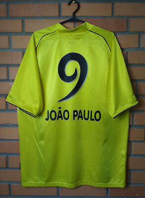 Young Boys Home football shirt 2006-2007 #9 JOAO PAULO Size XL jersey Gems image