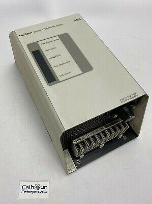 Modicon Dr-pls4-000 Cyberline Pls4 Power Supply Aeg - Used - Warranty