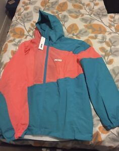 *NEVER WORN* PALACE WINDBREAKER