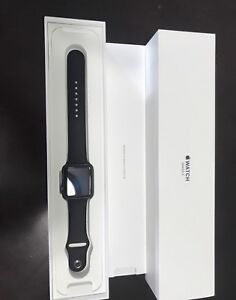 APPLE WATCH SERIES 3 42 MM FOR SALE!!!! WITH GPS & LTE!!
