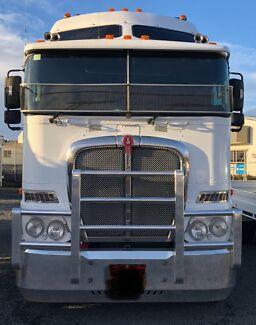 Kenworth 2007 t904 log truck trucks gumtree australia dorset bullbar kenworth k200 publicscrutiny Gallery
