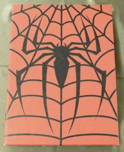 Spiderman 2 Movie Digital Press Kit Sam Raimi Tobey Maguire CD Sealed Box Rare
