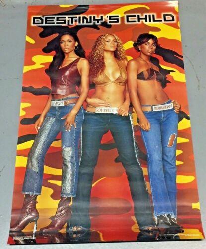 x1 Vintage 2001 Destiny