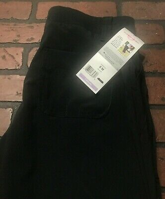 Riders by Lee Cargo On the Go Comfort Stretch Capri Pants Women's Size 8M