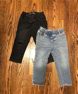 BabyGAP jeans (18-24m)