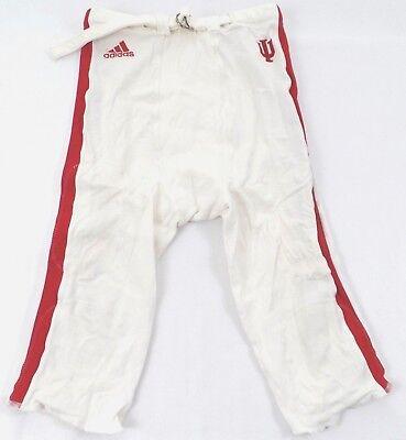 IU Indiana University Hoosier Football Pants Authentic Game Day Team Uniform - Iu Hoosiers Football