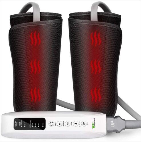 Amzdeal Leg Massager for Circulation Calf S9022A