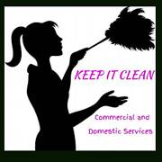 Keep It Clean Commercial and Domestic Services Lakelands Mandurah Area Preview