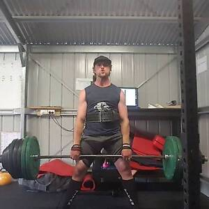 Muscle Camp Truganina Melton Area Preview