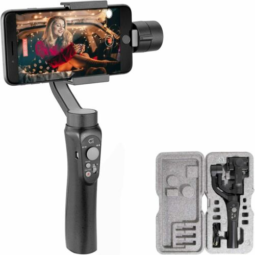 [OFFICIAL] ZHIYUN CINEPEER C11 Smartphone Gimbal Stabilizer for iPhone Android