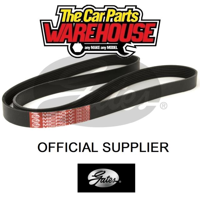 ⭐️ Genuine Gates Auxiliary Belt / Fan / Drive / Multi Rib 5PK1335 ⭐️