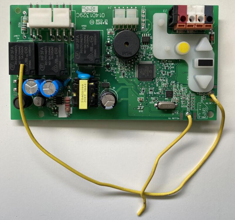 Craftsman Garage Door Opener Logic Board 41ACCC2 045ACT