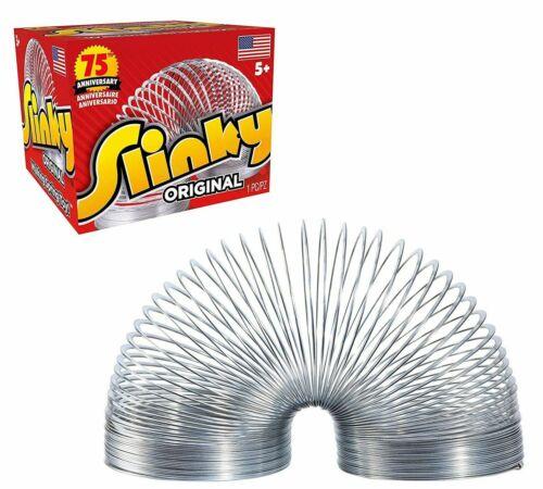 The Original Slinky Brand Slinky Kids Spring Toy