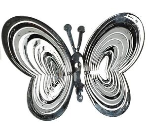 SILVER-BUTTERFLY-WIND-SPINNER
