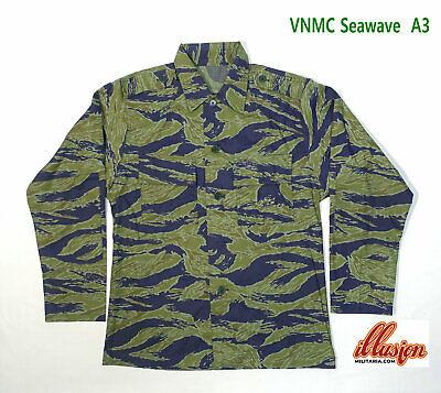VNMC Seawave  A3/Q3  set with USMC style cover(cap)