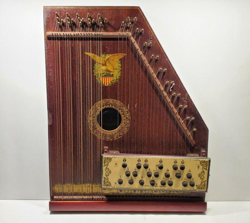 The Bell Harp Company - Harp