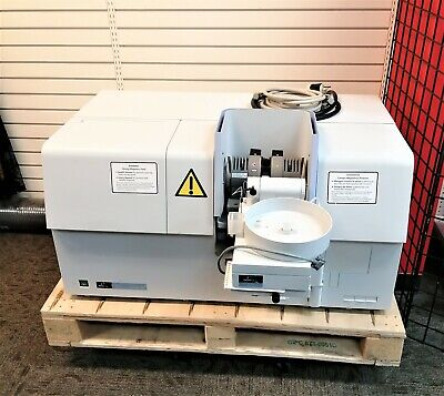 Perkin Elmer Aanalyst 600 Atomic Absorption Spectrophotometer