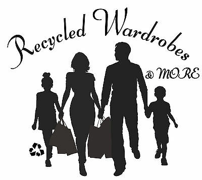 Recycled Wardrobes