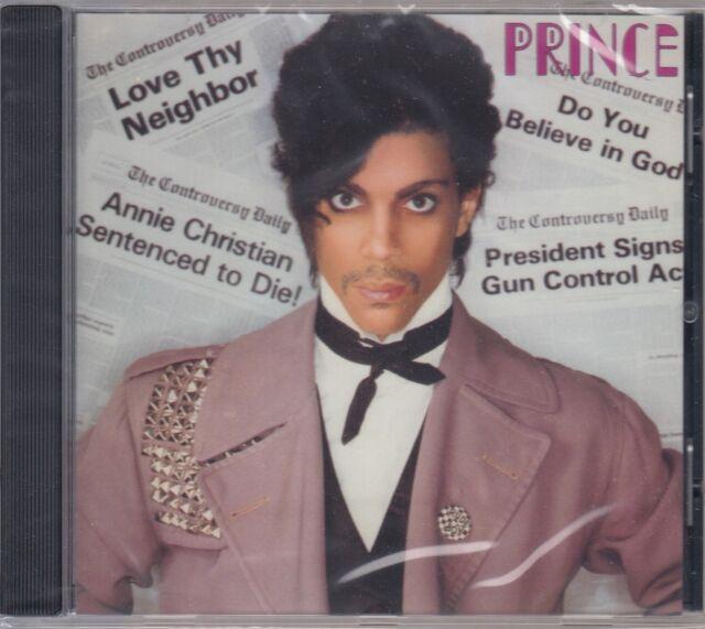 Prince / Controversy [Explicit](NEU!)