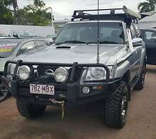 2008 Nissan Patrol Ute Ayr Burdekin Area Preview