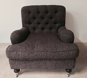 Stylish Armchair Wembley Cambridge Area Preview