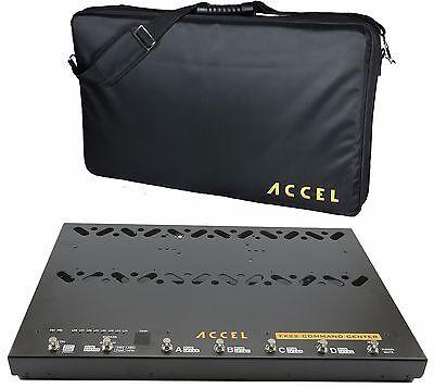 Платы и делам Accel FX22 Command