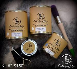 CHALK PAINT by Canterbury Blue Redcliffe Redcliffe Area Preview