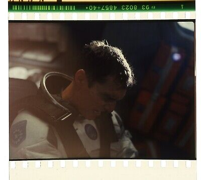 Interstellar 70mm IMAX Film Cell - Come On TARS! (1468)