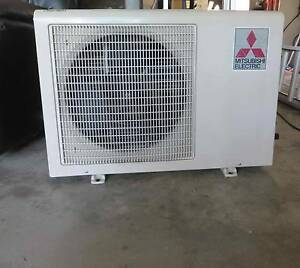 6.3Kw Mitsubishi Electric Split AC Aitkenvale Townsville City Preview
