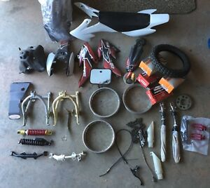 Honda XR50/crf50 parts