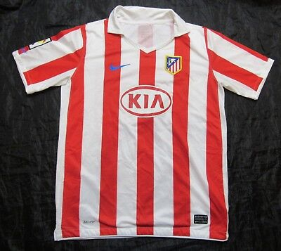 Fußball-Trikots Cholo SIMEONE PROOF Signed shirt Atletico de Madrid Inter Argentina firmado