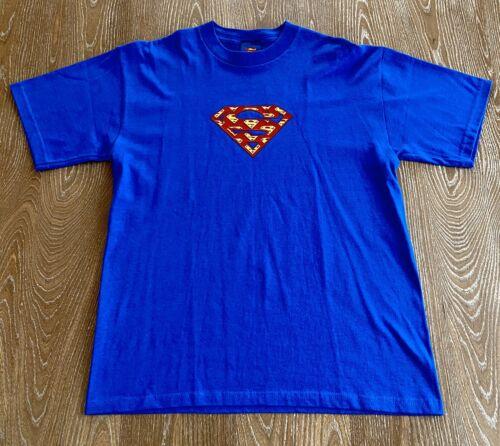 Superman t-shirt youth XL DC Comics