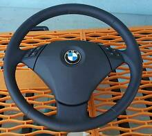 BMW Steering wheel with airbag new Armadale Armadale Area Preview